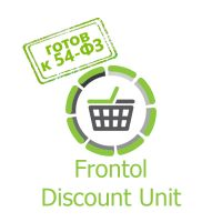 Frontol Discount Unit